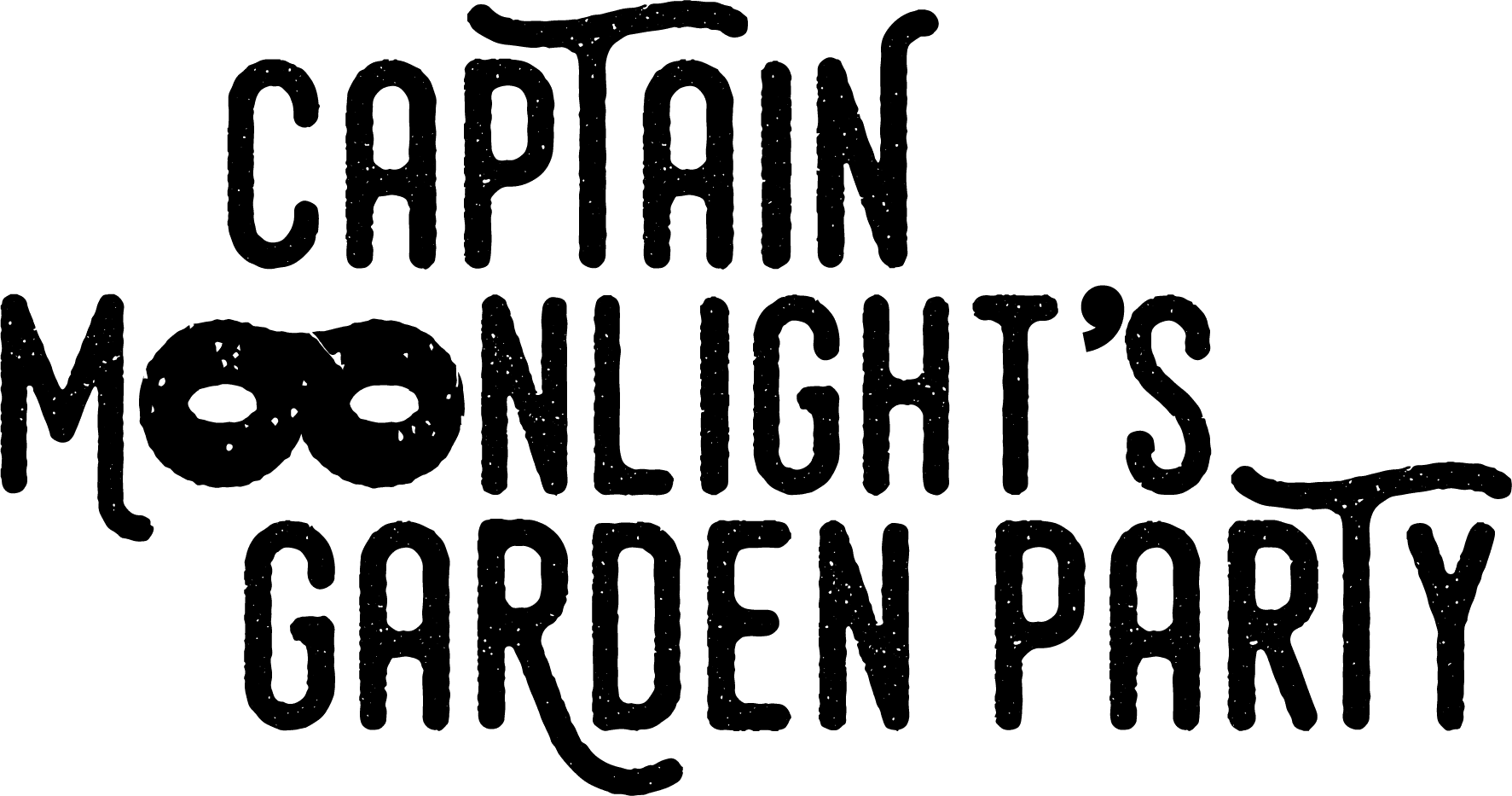 Captain Moonlight Garden Party